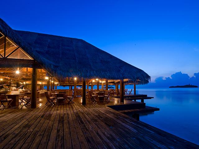 Vacanze Maldive Rihiveli Hotel Atollo Di Male Sud 0013