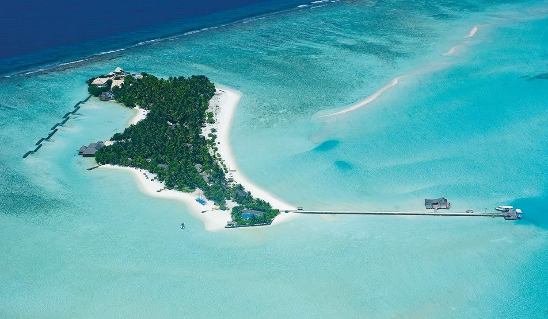 Vacanze Maldive Rihiveli Hotel Atollo Di Male Sud Top 0002