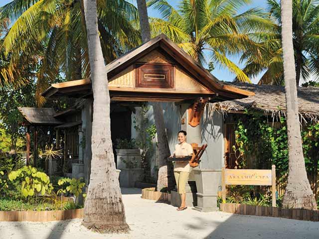 Viaggio Maldive All Inclusive Fun Island 0014