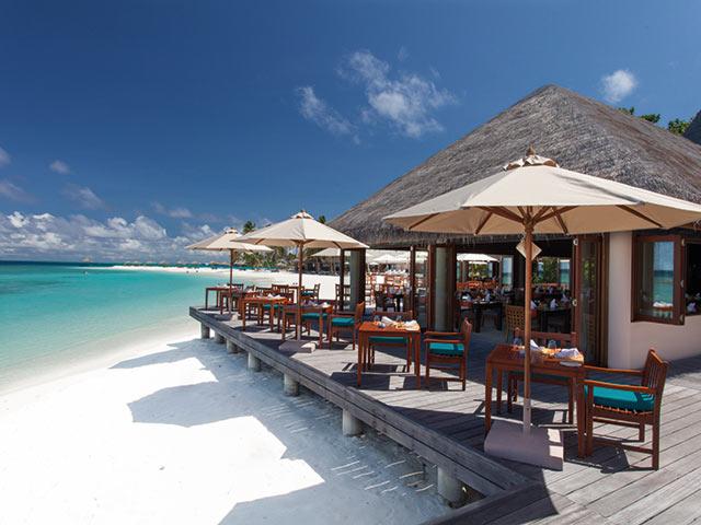Viaggio Maldive Hotel Veligandu Resort Atollo Di Ari Nord 0011