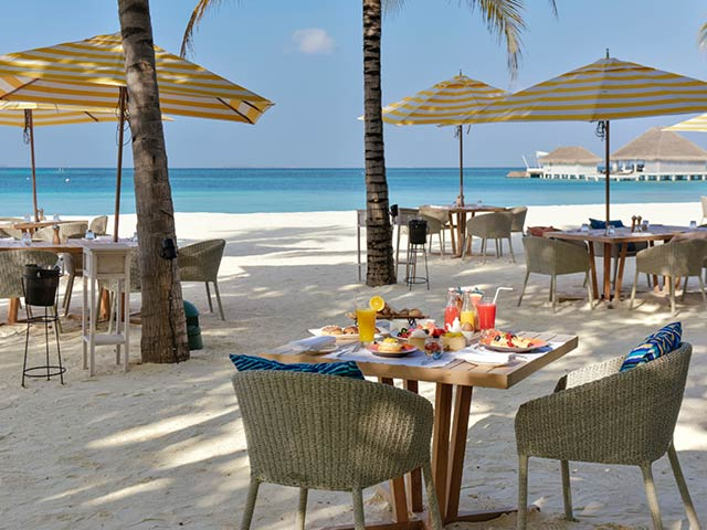 Viaggio Maldive Kanuhura Resort Lusso 0002
