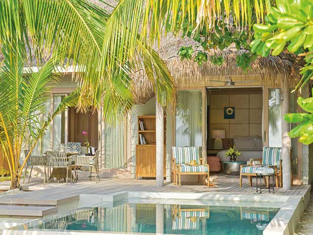 Viaggio Maldive Kanuhura Resort Lusso 0008