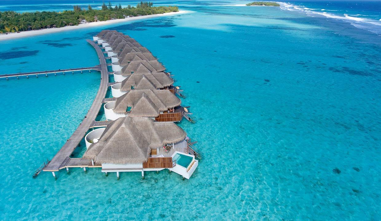 Viaggio Maldive Kanuhura Resort Lusso Top 0013