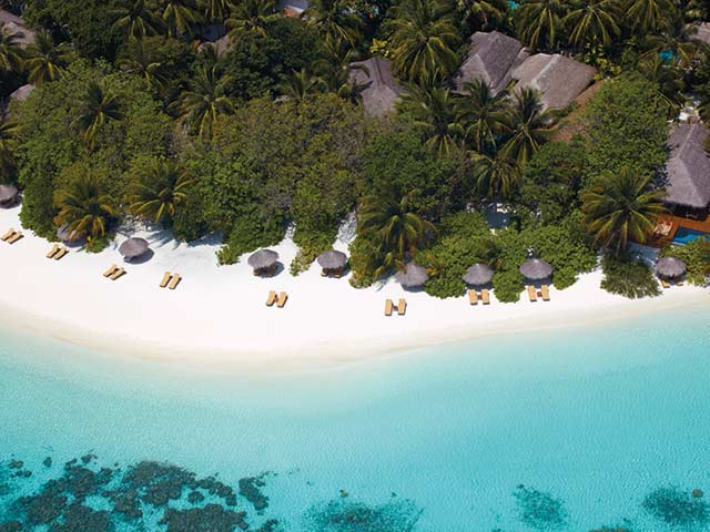Viaggio Maldive Lusso Baros Atollo Privato 0004