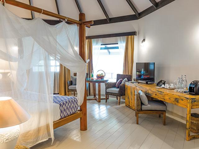 Villaggio Maldive All Inclusive Kihaa Atollo Di Baa 0003