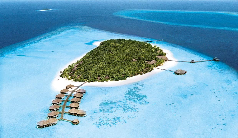 Villaggio Maldive All Inclusive Kihaa Atollo Di Baa Top 0013