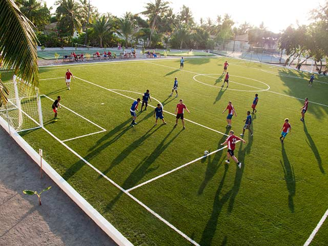 VilamendhooFootballPitch Gallery
