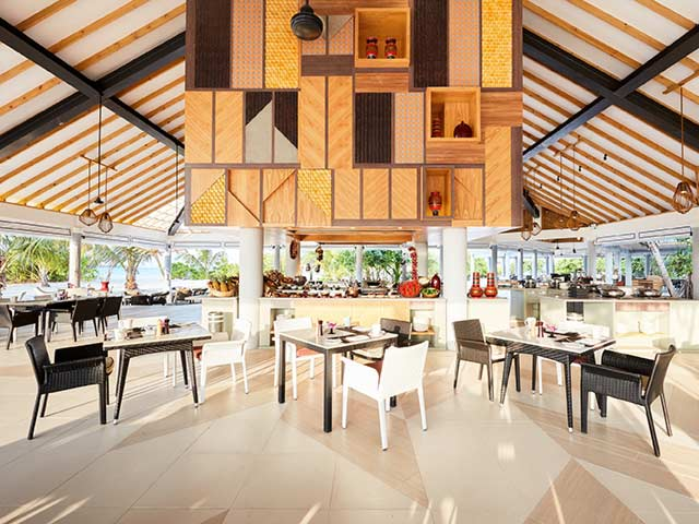 Amari Havodda Maldives Amaya Gallery