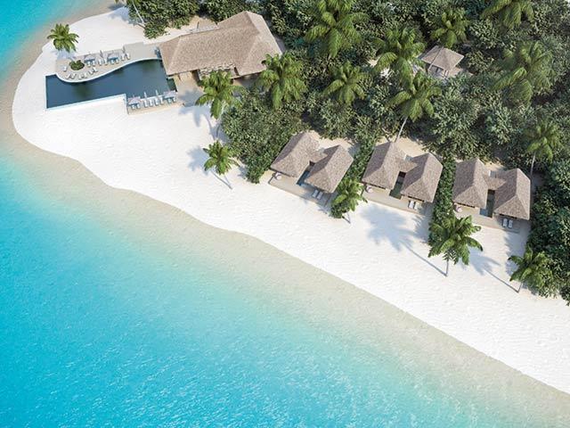 Baglioni Resort Maldives Gallery