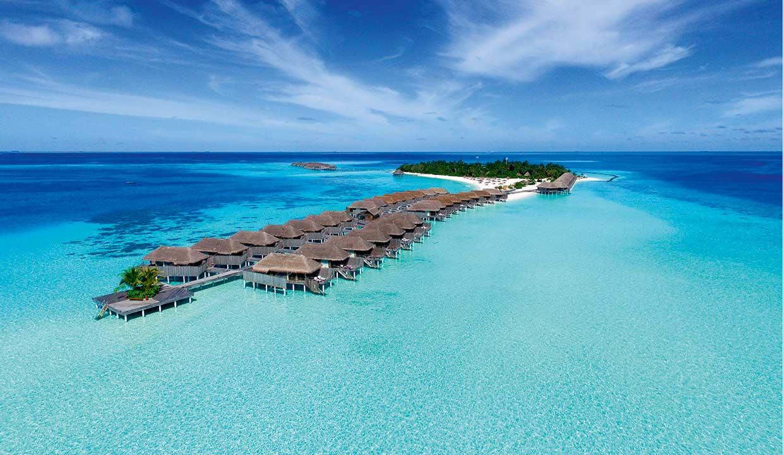 Moofushi Maldives 2016 Aerial 04 Gallery Top