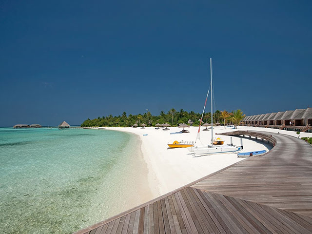 Moofushi Maldives Dive Cen Gallery