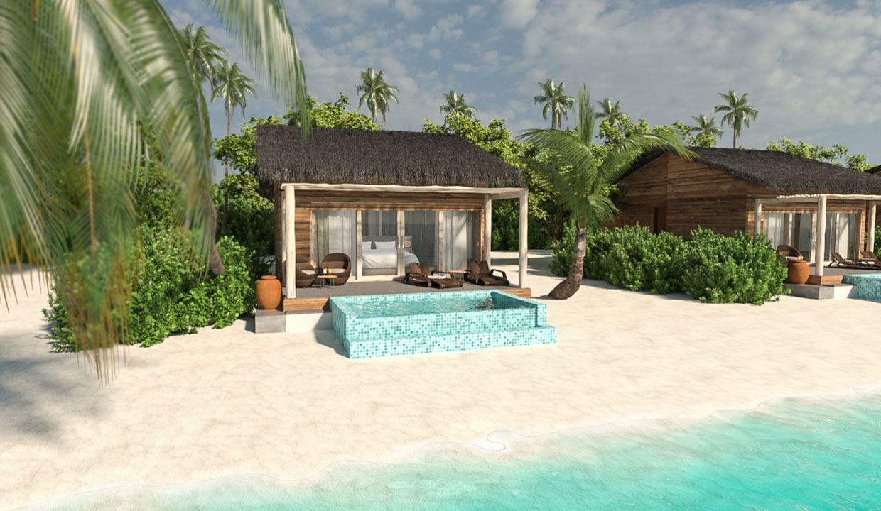 Vacanza Maldive You And Me By Cocoon Top1