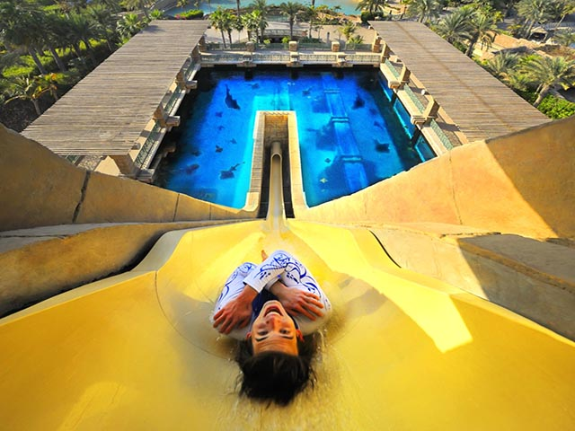 Atlantis The Palm 15