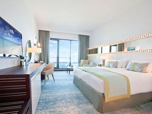 JA Ocean View Hotel - Sea View