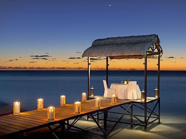 St.Regis Mauritius