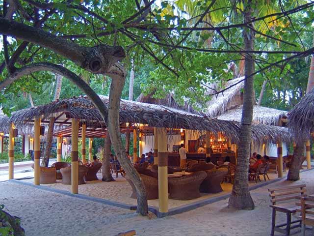 Vacanza Maldive Biyadhoo Hotel 7