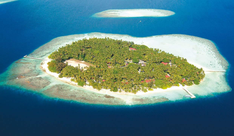 Vacanza Maldive Biyadhoo Hotel Top