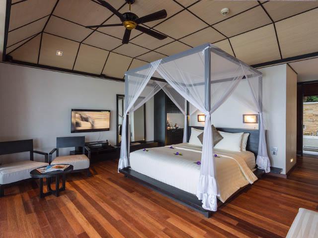 Vacanze Maldive Lily Beach Hotel
