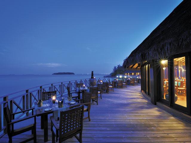 Viaggio Maldive Bandos Hotel 0008
