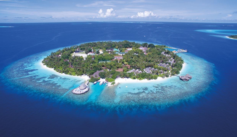 Viaggio Maldive Bandos Hotel Top 0001