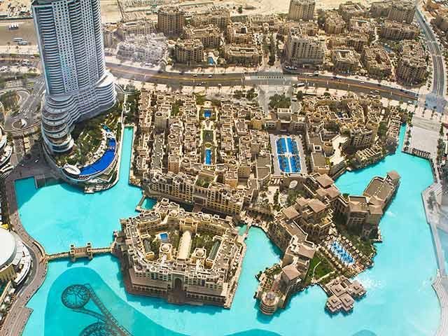 DUBAI 114638437Gallery