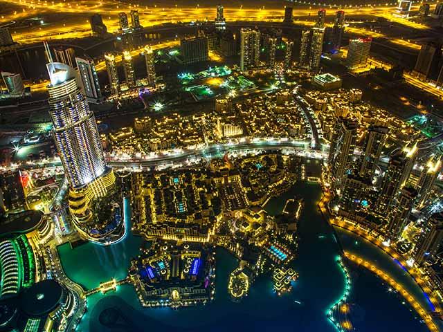DUBAI 125394374Gallery