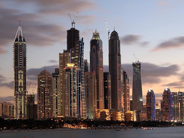 DUBAI 94285984Gallery