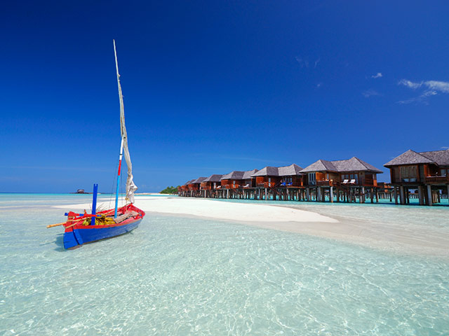 Maldive All Inclusive Offerta Olhuveli Resort Villaggio Atollo Di Male Sud 0006