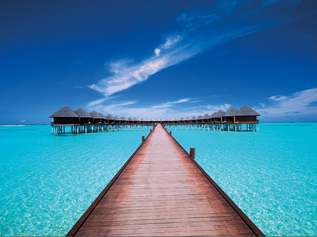 Maldive All Inclusive Offerta Olhuveli Resort Villaggio Atollo Di Male Sud 0008