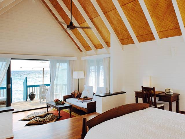 Maldive Offerta Pacchetti Vacanza Como Cocoa Island 0006