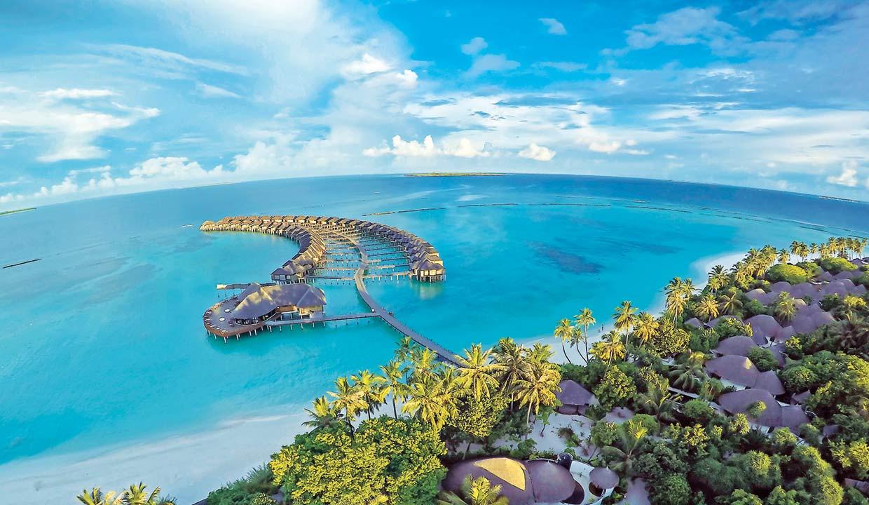 Offerta Maldive Sun Siyam Iru Fushi Atollo Di Noonu Top 0002