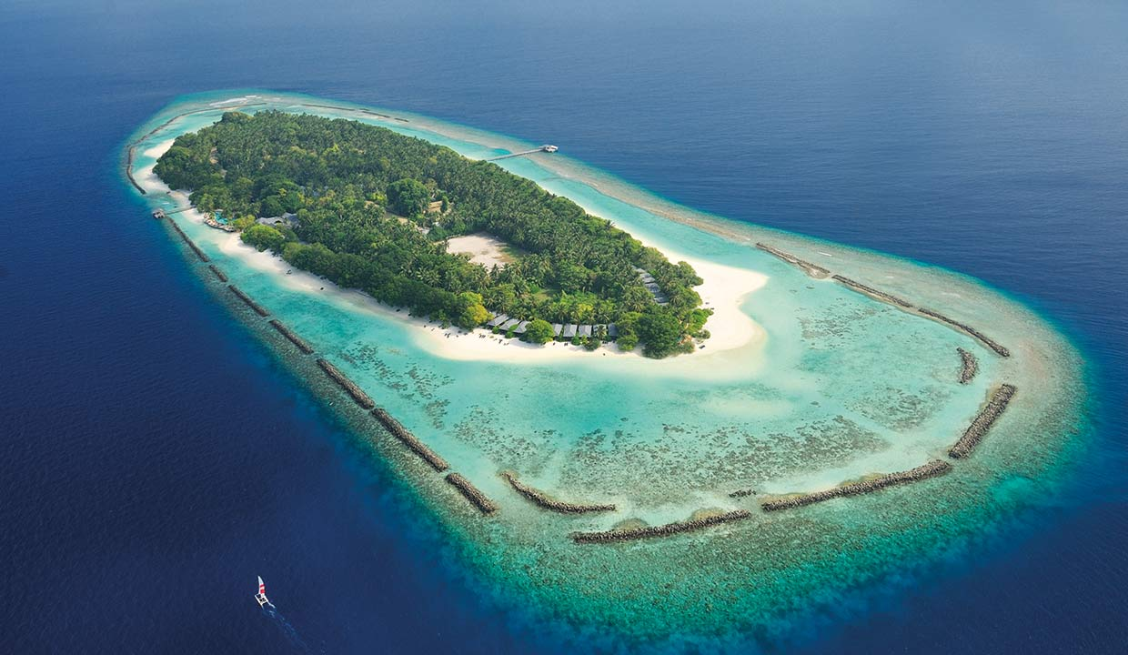 Offerta Vacanza Maldive Royal Island Resort Atollo Di Baa Top 0003