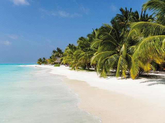 Offerta Viaggio Maldive Meeru Hotel Meerufenfushi Atollo Di Male Nord 0006