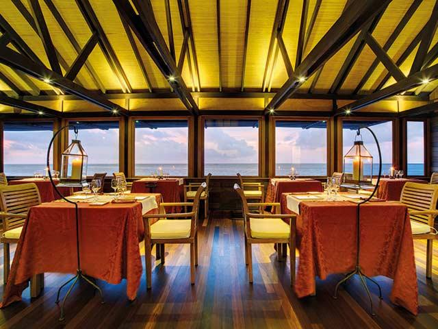 Pacchetto Vacanza Maldive Gangehi Resort Atollo Ari Nord 0014