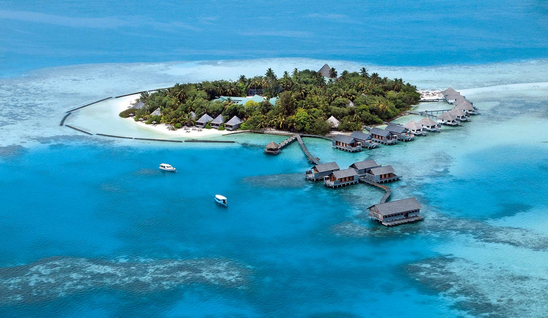 Pacchetto Vacanza Maldive Gangehi Resort Atollo Ari Nord Top 0009