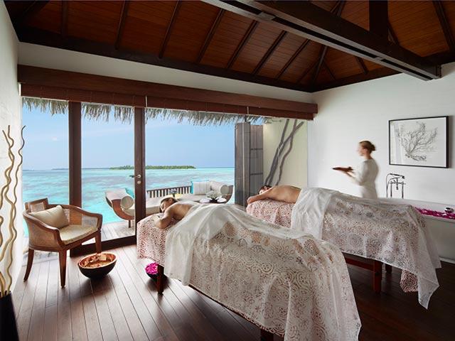 Vacanza Maldive 5 Stelle Lusso The Residence Atollo Di Gaafu Alifu 0011