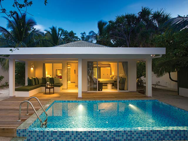 Vacanza Maldive All Inclusive Oblu Hotel Helengeli 0003