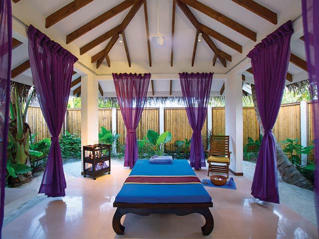 Vacanza Maldive All Inclusive Oblu Hotel Helengeli 0007