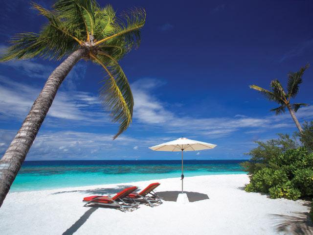 Vacanza Maldive All Inclusive Oblu Hotel Helengeli 0009