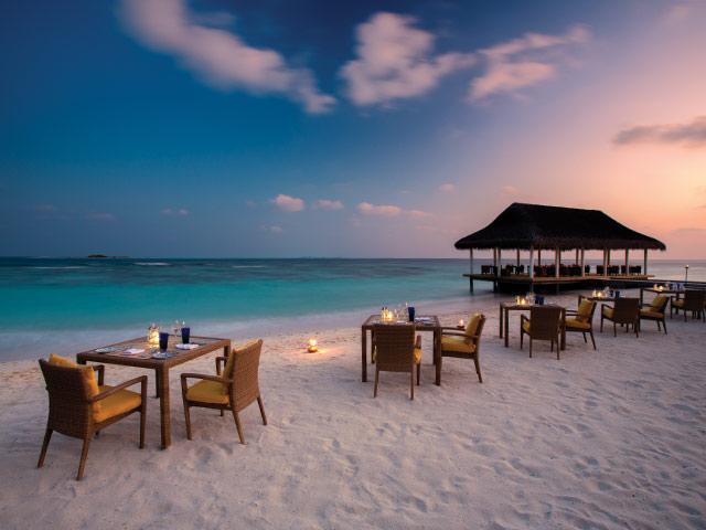 Vacanza Maldive All Inclusive Oblu Hotel Helengeli 0012