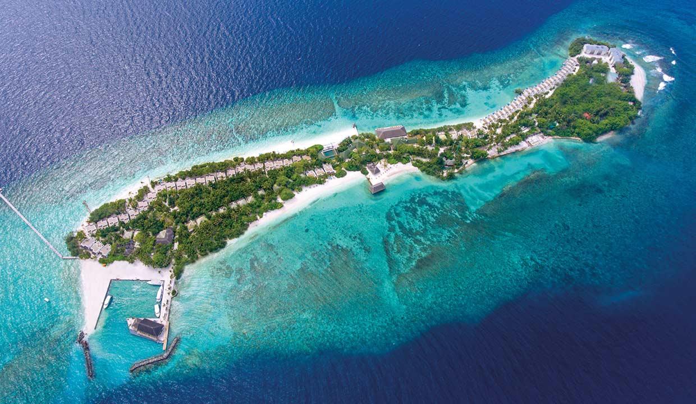 Vacanza Maldive All Inclusive Oblu Hotel Helengeli Top 0001