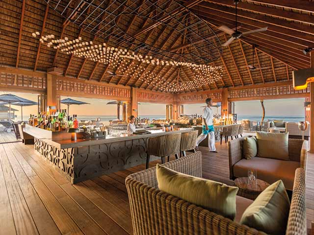 Vacanza Maldive Atollo Lhaviyani Hurawalhi Hotel 0012