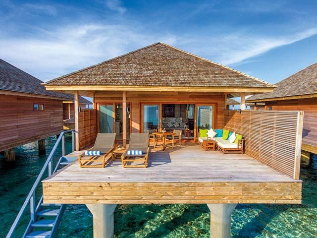 Vacanza Maldive Atollo Lhaviyani Hurawalhi Hotel 0015