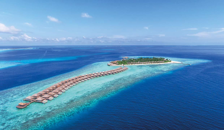 Vacanza Maldive Atollo Lhaviyani Hurawalhi Hotel Top 0003