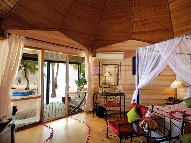 Vacanza Maldive Campo Da Golf Kuredu Hotel Atollo Di Lhaviyani 0008