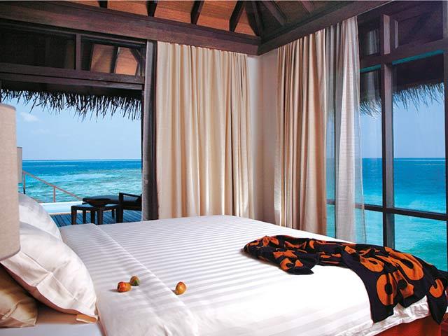 Vacanza Maldive Offerta Coco Bodu Hithi Atollo Di Male Nord 0006