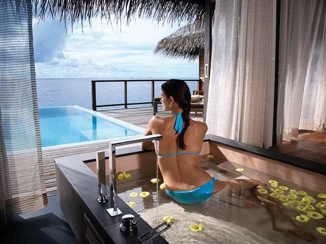 Vacanza Maldive Offerta Coco Bodu Hithi Atollo Di Male Nord 0012