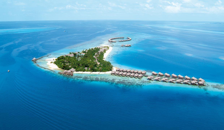 Vacanza Maldive Offerta Coco Bodu Hithi Atollo Di Male Nord Top 0003