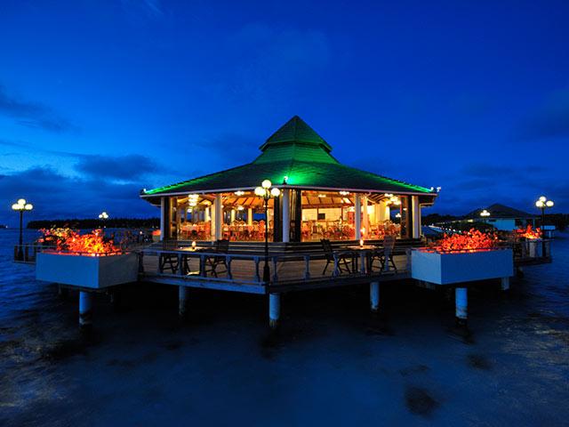 Vacanza Maldive Sun Island Hotel Atollo Di Ari Sud 0014