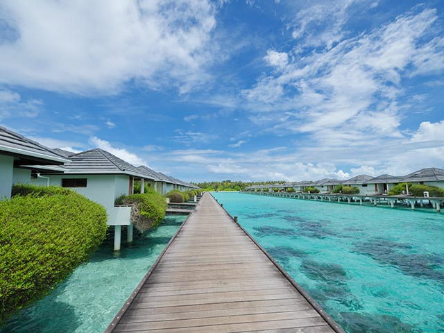 Vacanza Maldive Sun Island Hotel Atollo Di Ari Sud 0015